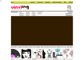 vinyling.com