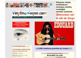 vinylmaniaque.com