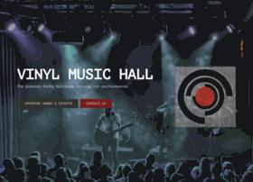 vinylmusichall.com