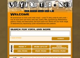 vinylonthe.net