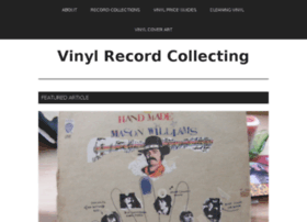 vinylrecordsvalue.com
