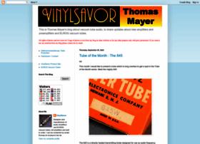 vinylsavor.blogspot.com