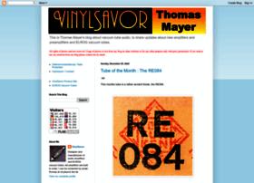 vinylsavor.blogspot.de