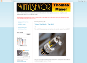 vinylsavor.blogspot.ru