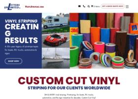 vinylstriping.com
