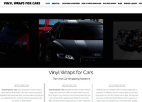 vinylwrapsforcars.com