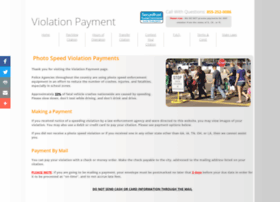 violationpayment.org
