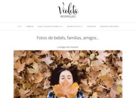 violetarodriguez.com