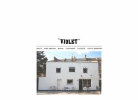 violetcakes.com