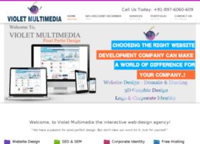 violetmultimedia.com