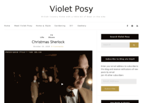 violetposy.co.uk