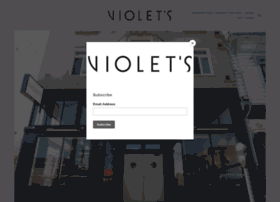 violets-sf.com