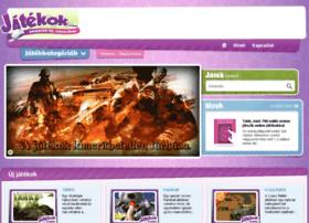 violetta.jatekok.com
