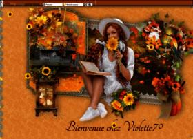 violette70.eklablog.com