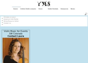 violin.yourmusicsupply.com