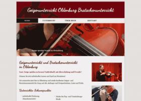 violinunterricht-oldenburg.de