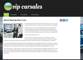 vip-carsales.co.uk