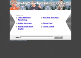 vip-globalmarketingsolutions.com