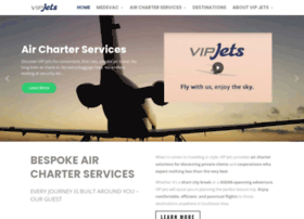 vip-jets.net