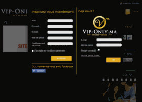 vip-only.ma