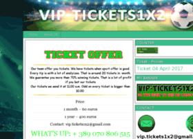 vip-tickets1x2.com