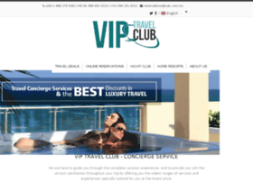 vip-travel-club.com