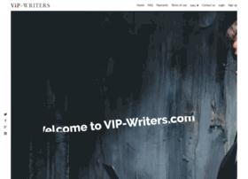 vip-writers.com