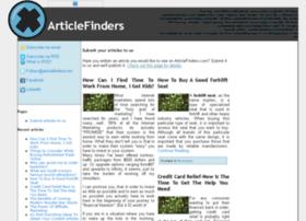 vip.articlefinders.com