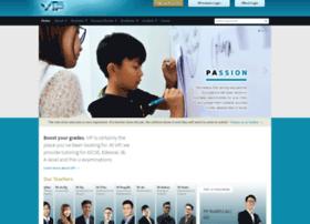 vip.edu.my