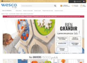 vip.wesco-eshop.fr