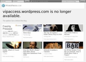 vipaccess.wordpress.com