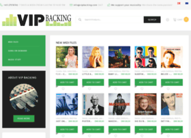 vipbacking.com