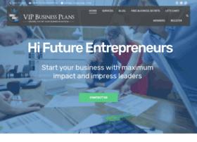 vipbusinessplans.com