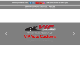 vipcenters.com