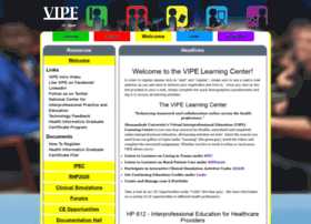 vipe.su.edu