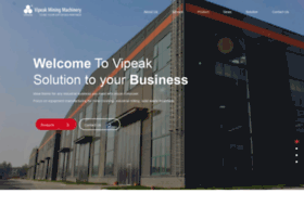 vipeakgroup.com