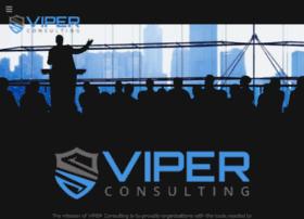 viper-consulting.com