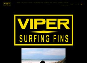 viperfins.com
