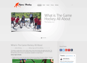 vipershockey.co.uk