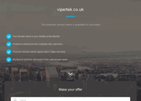 vipertek.co.uk