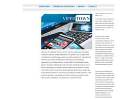 vipertownmobile.com
