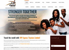 vipexpressnigeria.com
