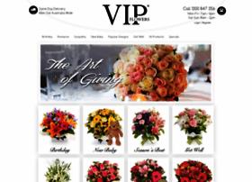 vipflowers.com.au