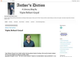 vipinbeharigoyal.blogspot.in