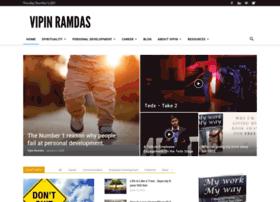 vipinramdas.com
