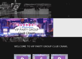vippartygroup.com