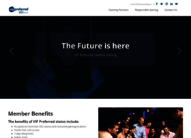 vippreferred.com