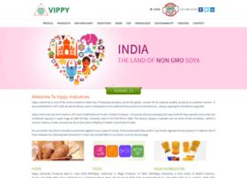 vippysoya.com