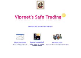 vipreetsafetrading.com