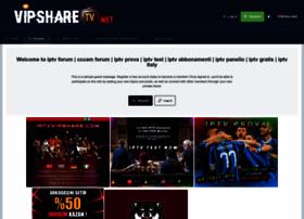 vipsharetv.net